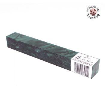 Constantinople Chestnut acrylic pen blank